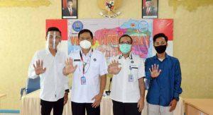 Generasi Muda Lampura Harapkan Ada Pemilihan Duta Antinarkoba