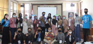 """Gajahlah Kebersihan Gelar Workshop """"Lampung Youth Marine Debris Summit 2.0"""""""