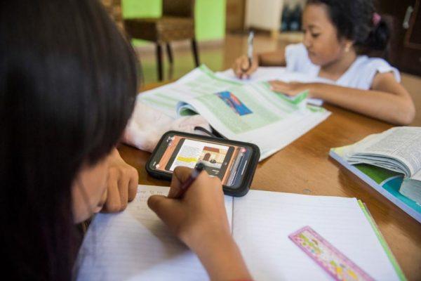 Sistem Pembelajaran yang Efektif bagi Siswa SD Kelas Rendah di Masa Pandemi