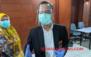 Universitas Lampung Akhirnya Menunda KKN 2021