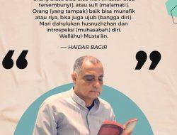 Surat Cinta untuk Mas Nadiem Makarim